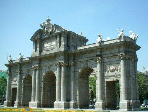 Cheap Long Term Car Rental Madrid